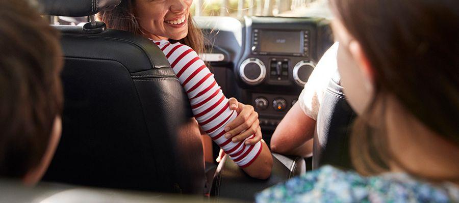 conseil long voyage voiture avec enfants